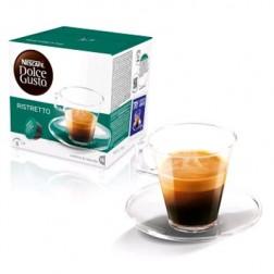 Cafe Dolce Gusto Espresso Ristretto (16 Capsulas)