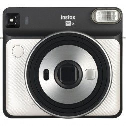 Camara Fotos Instantanea Fujifilm Instax Square Sq6 Pearl White