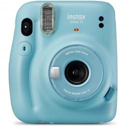 Camara Fotos Instantanea Fujifilm Instax Mini 11 Sky Blue