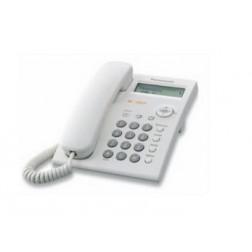 Telefono Sobremesa Panasonic Kx-Tsc11exw Ind. Tru