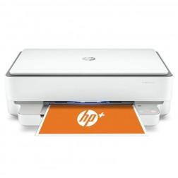Impresora Multifuncion Hp 6020e Wifi