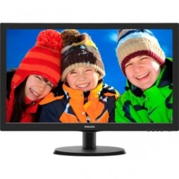 "Monitor 21,5"" Philips 223v5lsb2 16:9 - 5 Ms"