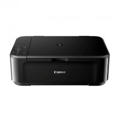 Impressora Multifuncion Canon Mg3650s Negra + Calculadora F-715sg