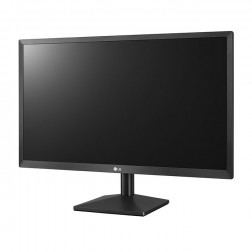 Monitor Lcd Led 24 Lg 24mk400hb Full Hd Negro