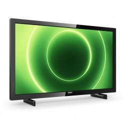 Tv 24 Philips 24pfs6805 Full Hd Smart Tv Saphi Tv
