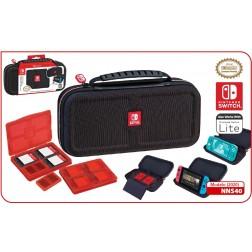 Estuche Deluxe Nintendo Nns40 Switch / Switch Lite