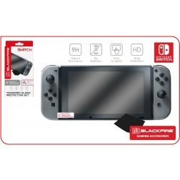 Protector Pantalla Blackfire Para Nintendo Switch