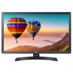 Tv 28 Lg 28tn515s-Pz Smart Tv Hdmi Usb Triple Xd Engine