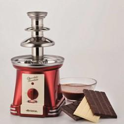 Fuente Chocolate Ariete 2962 Roja