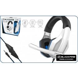 Auricular Gaming Blackfire Bfx-30 Compatible Ps4/Ps5