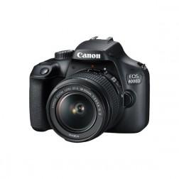 Camara Fotos Canon Eos4000d 18mp Wifi Lcd 2`7''