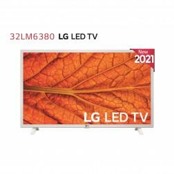 Tv 32 Lg 32lm6380plac Full Hd Smart Tv Ai Blanco