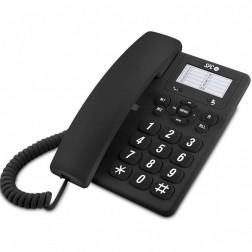Telefono Sobremesa Spc 3602n Original Negro