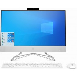 "Ordenador Sobremesa All In One Hp 24-Df0048ns 23,8"" Fhd Ci5 8gb 512gb W10"
