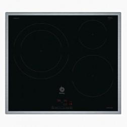 Placa Induccion Balay 3eb865xr 3f 60cm  Inox