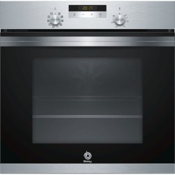 Horno Balay 3hb433cx0 Indep Multifuncion Inox