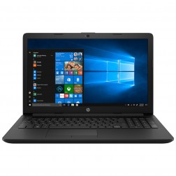 "Ordenador Portatil Hp Notebook 15-Da0018ns 15.6"" Ci3-7020u 4gb 128ssd W10 H"