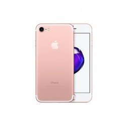 Movil Iphone 7 Rose Gold 32gb-Ypt Reacondicionado
