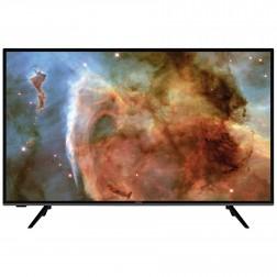 Lcd Led 43 Hitachi 43he4005 Full Hd  Smart Tv (Peana Lateral)