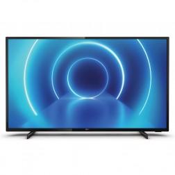 Tv 43 Philips 43pus7505 4k Uhd Hdr10+ Smart Tv Saphi Tv