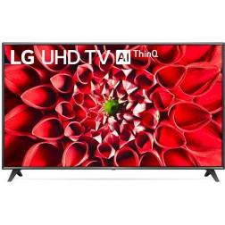 Tv 43 Lg 43un711c 4k, Uhd, Hdr 10 Pro, Hlg, Quad Core 4k, Smart Tv
