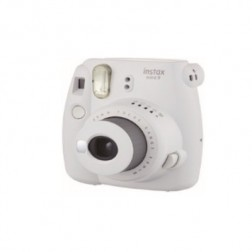 Camara Fotos Instantanea Fujifilm Instax Mini 9 Bl