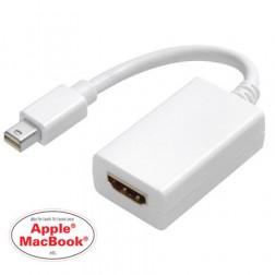 Adaptador Vivanco Hdmi Apple