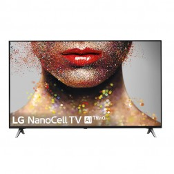 Tv 49 Lg 49sm8500pla Nanocell Uhd Ai Thinq Smart Tv Wifi