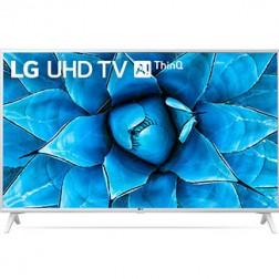 Tv 49 Lg 49un73906le Blanco 4k, Uhd, Hdr 10 Pro, Hlg, Quad Core 4k, Sm