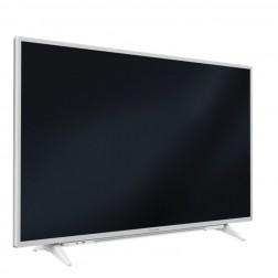 Tv 49 Grundig 49vlx7810wp 4k Uhd Quad Core Smart Tv Blanca