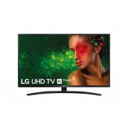 Tv 50 Lg 50um7450pla 4k Quad Core Hd Ai Thinq Dts