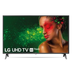 Tv 50 Lg 50um7500pla 4k Quad Core Hd Ai Thinq Dts