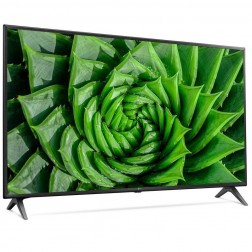 Tv 50 Lg 50un80006lc 4k Uhd, Hdr 10 Pro, Hlg, Ultra Surround 2.0 Ch