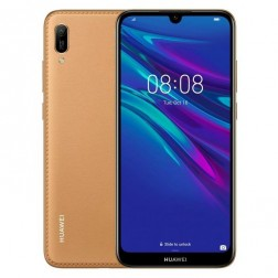 "Movil Huawei Y6 2019 6.09"" 2gb 32gb 13/8mp Marron"