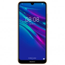 """Movil Huawei Y5 2019 5.71"""" 4g 2gb 16gb Android 9.0 4 Core Marron"""