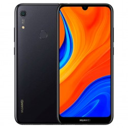 "Movil Huawei Y6s 2019 6.09"" 4g 3gb 32gb Android 9 Emui 9.1 Octa-Core Negro"