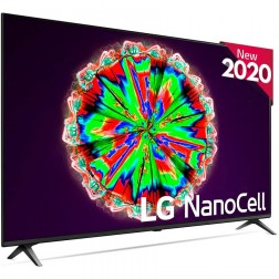 Tv 55 Lg 55nano806na 4k Nanocell Hdr 10 Pro,