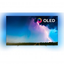 Tv 55 Philips 55oled754 4k Uhd Hdr10 Ambilight Smart Tv 4hdmi 2usb