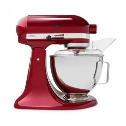 Robot Cocina Kitchenaid 5ksm45egd 4,3l Rojo Granada