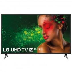 Tv 60 Lg 60um7100plb 4k Quad Core Ai Thinq Ultra Surround
