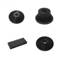 Filtro Carbon Activo Teka Rectangular C2r (C610/91