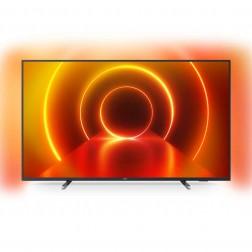 Tv 65 Philips 65pus7805 4k Uhd Smart Tv Ambilight 3 Alexa