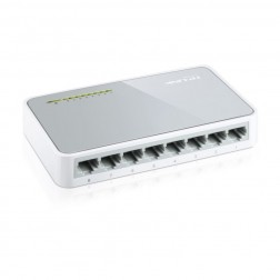 Switch Tp-Link Sf1008d 8-Port