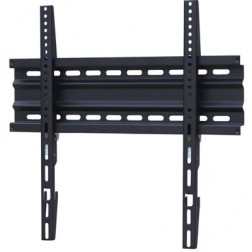 Soporte Pared Tv Hi-Fi Rack Slim 600 32''-50''