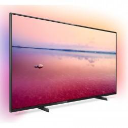 Tv 70 Philips 70pus6704 4k Uhd Smart Tv Ambilight 3