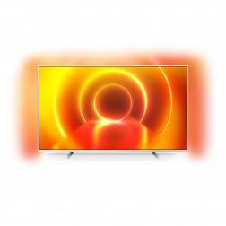 Tv 75 Philips 75pus7855/12 4k Uhd Hdr10+ Smart Tv Ambilight 3 Alexa