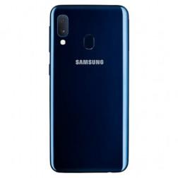 "Movil Samsung Galaxy A20E 5.8"" 3gb Ram 32gb 13/5mp + 8mp Azul"