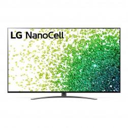 Tv 55 Lg 55nano866pa 4k Nanocell Hdr10 Pro Procesador Inteligente 4k A7 Gen