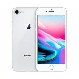 Movil Iphone 8 Silver 256gb Reacondicionado