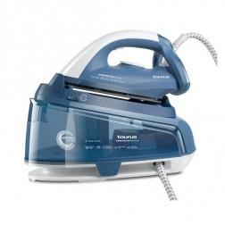 Centro Planchado Taurus Sliding Pro 2400 Non Stop 2400w Ilimitada Azul